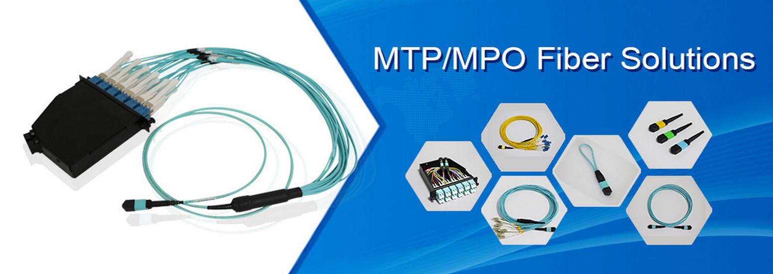 China best De Vezel van MTP/MPO- op verkoop